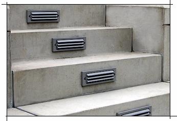 Gradini Per Scale Esterne In Cemento Scale Prefabbricate In Cemento